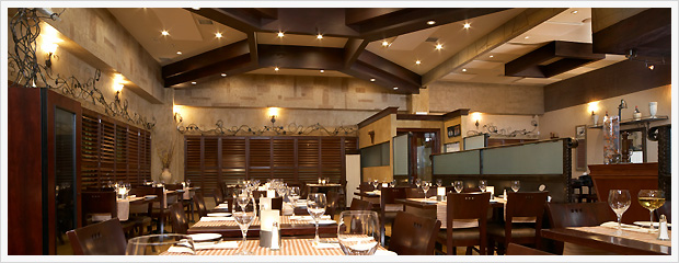 Restaurant And Bar Lexicon Lighting Technologies Led