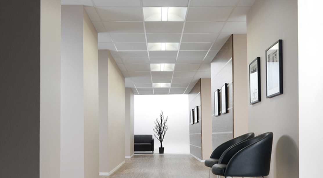 Corridor | Lexicon Lighting Technologies - LED Lamps, Commercial ...