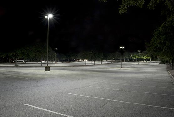 Parking lots lexicon lighting technologies led lamps commercial parking lots lexicon lighting technologies led lamps commercial lighting led lights led bulb replacements aloadofball Image collections